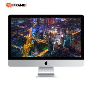 Sewa Apple IMac 27 2015 1